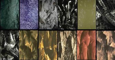 Planos de Telas, en Tapizados – Texturas