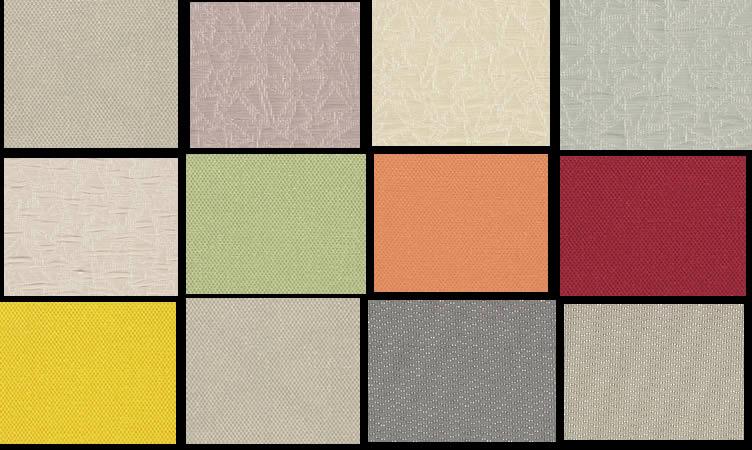Telas, en Tapizados – Texturas