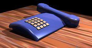 imagen Telefono, en Electrodomésticos - Muebles equipamiento