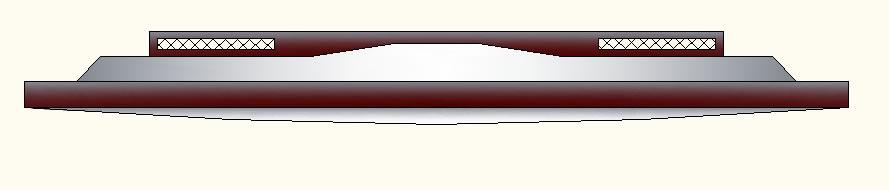 Planos de Televisor  de lcd, en Electrodomésticos – Muebles equipamiento