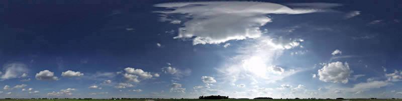 Textura cielo, en Cielos – Objetos paisajísticos