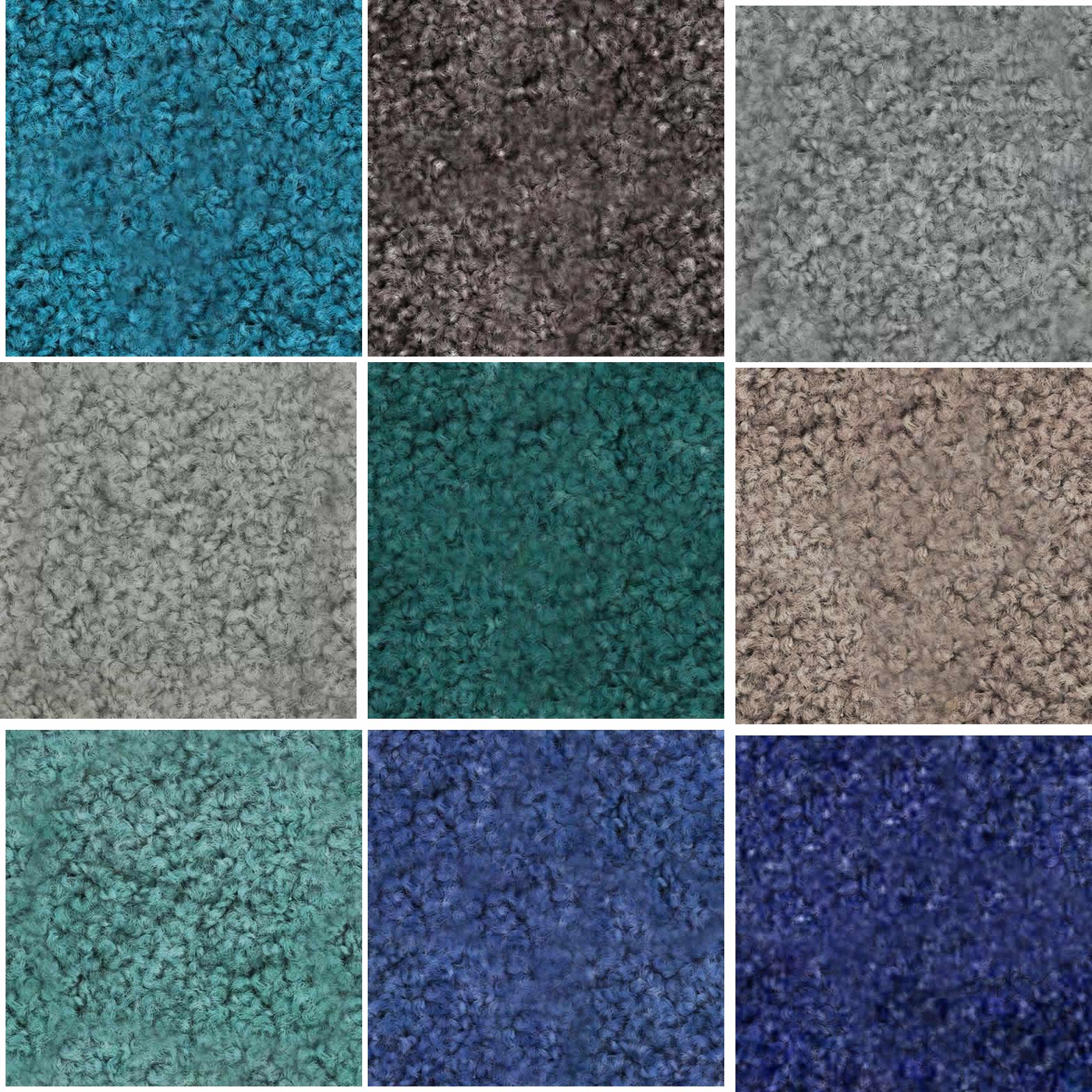 Textura de alfombra, en Tapizados – Texturas
