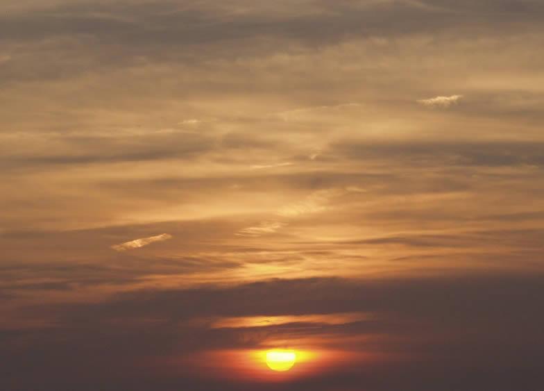 Textura de cielo, en Cielos – Objetos paisajísticos