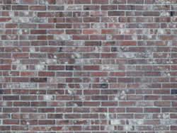 imagen Textura de ladrillo visto, en Ladrillo visto - Texturas