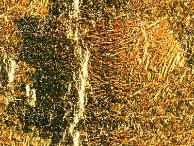 imagen Textura de metal, en Metales - Texturas