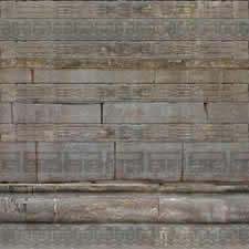imagen Textura de paredes con bump, en Revoques y estucos - Texturas