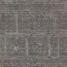 Textura de paredes con bump, en Revoques y estucos – Texturas
