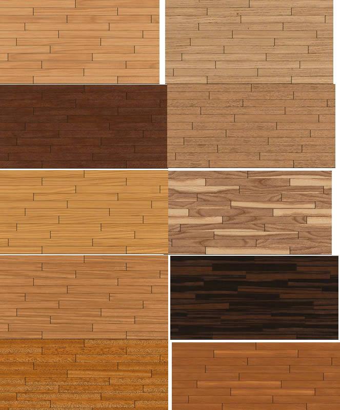 Textura de parquet, en Madera – Texturas