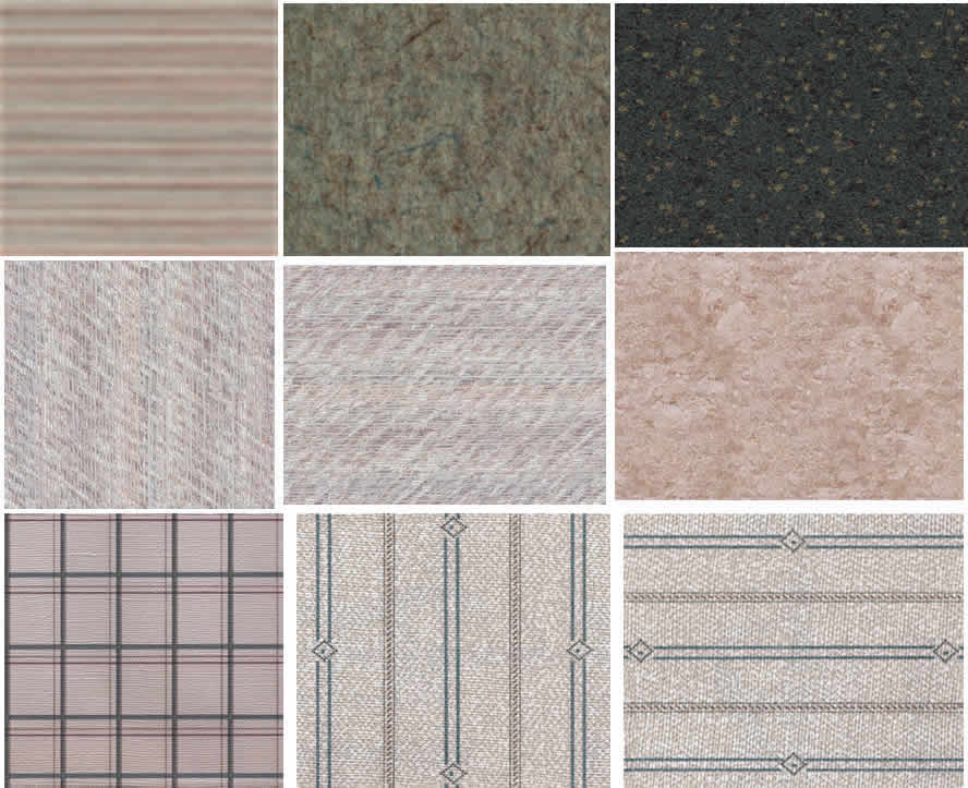 imagen Textura de telas y tapiz, en Tapizados - Texturas