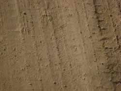 Textura de tierra, en Tierra – Texturas