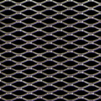 imagen Textura malla - metal desplegado, en Metales - Texturas