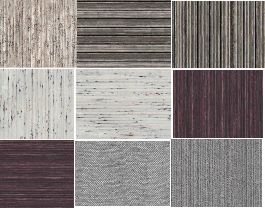 imagen Texturas de telas y tapiz, en Tapizados - Texturas
