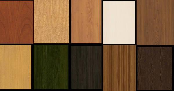 Texturas melamina, en Madera – Texturas