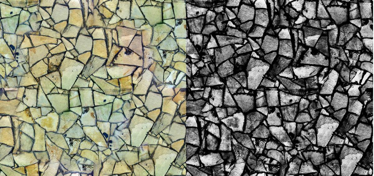 imagen Texturas suelo tierra, en Tierra - Texturas