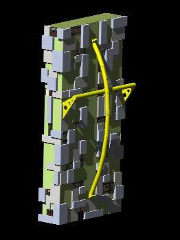 Planos de Torre campanario, en Arq. religiosa – Proyectos