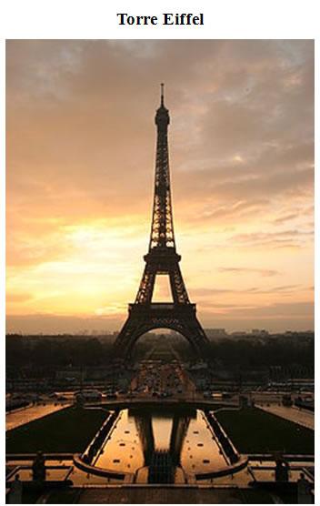 Torre eiffel, en Monografías guías y estudios varios – Varios