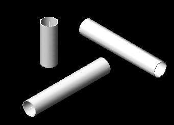 imagen Tuberia diametro 6, en Válvulas tubos y piezas - Máquinas instalaciones