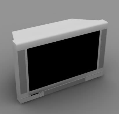 imagen Tv_philips, en Electrodomésticos - Muebles equipamiento