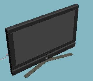 Tv. plasma2, en Electrodomésticos – Muebles equipamiento