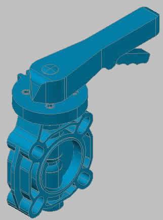 Planos de Valvulas y accesorios en pvc, en Válvulas tubos y piezas – Máquinas instalaciones