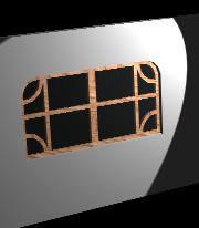 imagen Ventana para fachada 3d, en Ventanas 3d - Aberturas