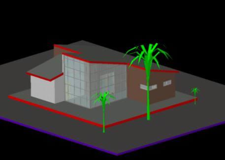 imagen Vivienda 3d, en Varios - Sistemas constructivos